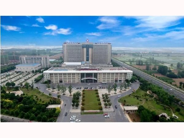 江苏沭阳县人民医院隔离病房—医疗洁净板应用