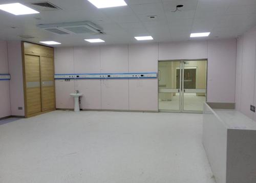 威海市中心医院 (015)