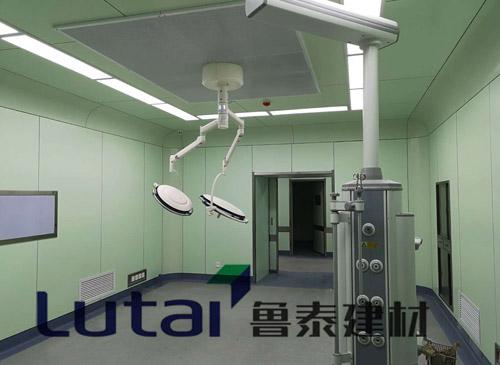山东临沂罗庄区人民医院(效果)副本