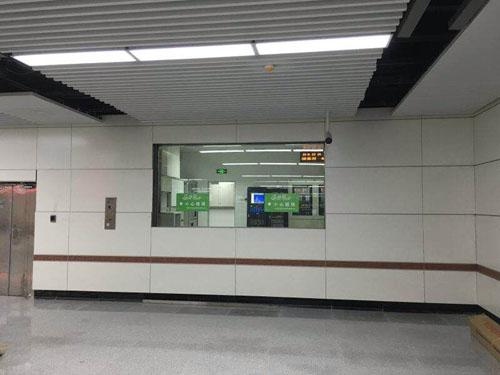 湖南长沙地铁1号线 (6)
