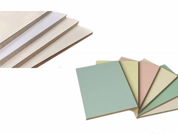 无机预涂板与钢钙板有什么区别?