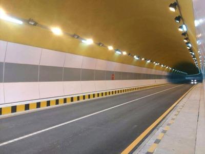 鲁泰建筑来告诉你使用隧道装饰板的好处都有哪些