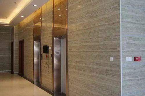 鲁泰建筑解析安装无机预涂板的三大要素