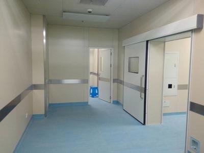鲁泰建筑为你浅析医用洁净板常见的三大特征